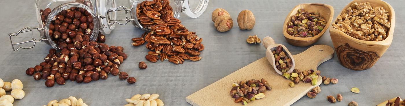 Geroosterde noten