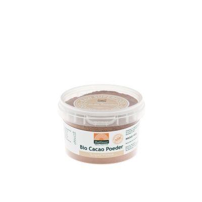 Cacao Poeder Bio (100 gram)