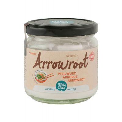 Arrowroot poeder (Biologische) 150 gram