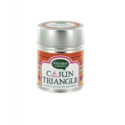 Cajun Triangle (Biologische)