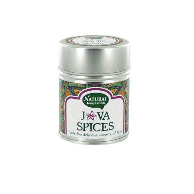 Java spices van Natural Temptation