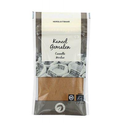 Kaneel gemalen (Biologische) 24 gram
