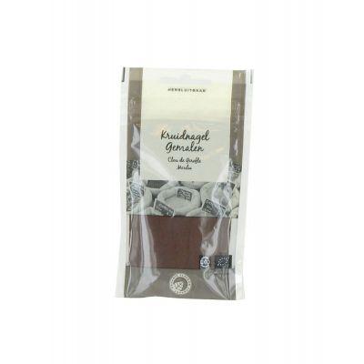 Kruidnagel Gemalen (Biologische) 23 gram