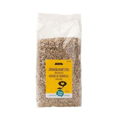 Glutenvrije zonnebloempitten Biologisch (750 gram)