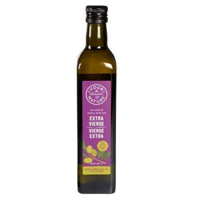 Olijfolie EXTRA VIERGE (500 ml)