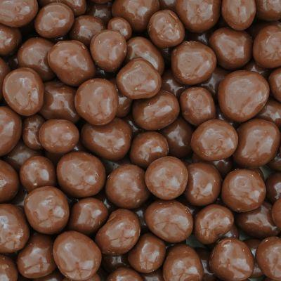 Melk Chocolade Aardbeien