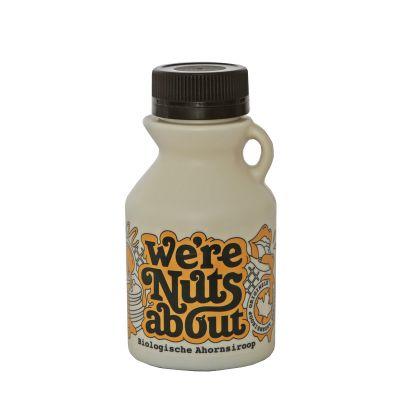 Ahornsiroop Biologische (250 ml)