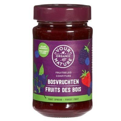 Bosvruchten fruitbeleg Your Organic Nature