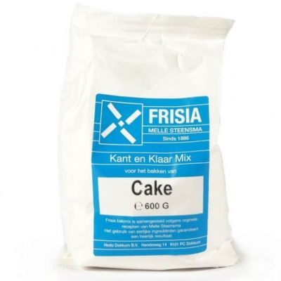 Cake mix van Frisia