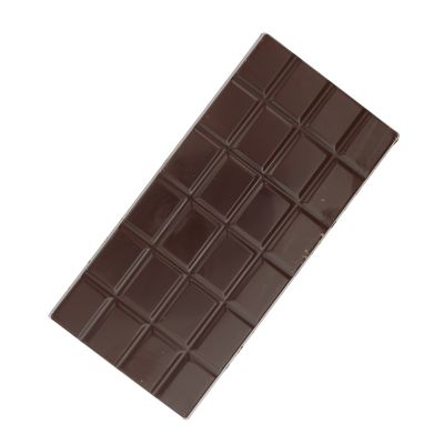 Pure chocolade reep