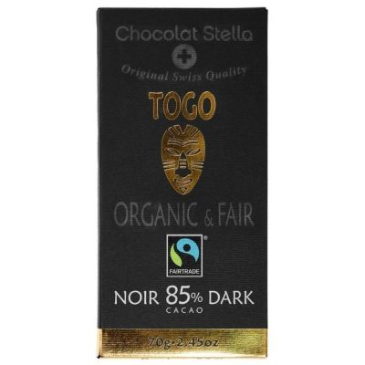 Chocolat Stella Pure Chocolade 85%