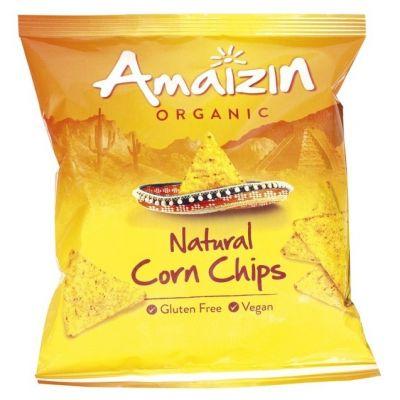 Amaizin Corn Chips Naturel