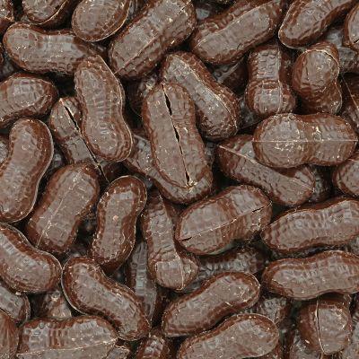 Chocolade doppinda's puur