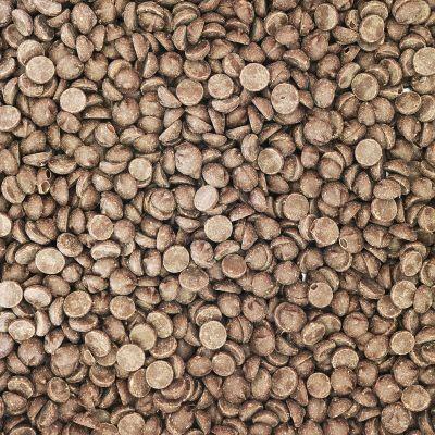 Chocoladedruppels puur 60%