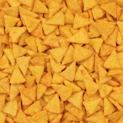 Maïs Triangles