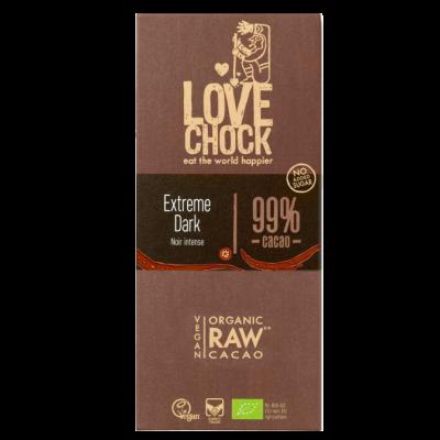 Lovechock extreme dark 99%
