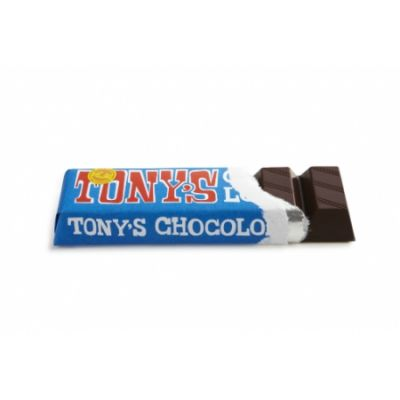 Tony's Chocolonely Pure Chocolade 70%