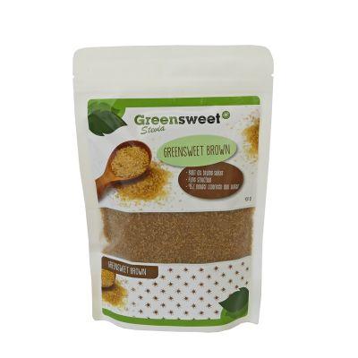 Stevia Brown (400 gram)