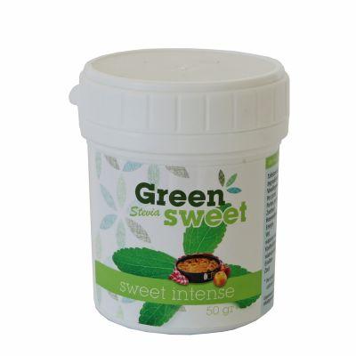 Greensweet stevia sweet intense