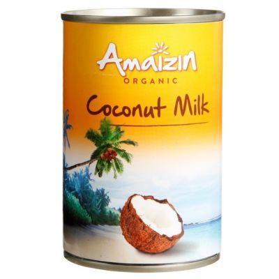 Amaizin biologische kokosmelk
