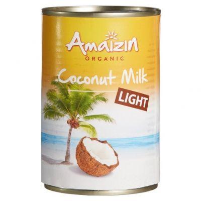 Amaizin kokosmelk light
