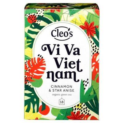 Vi Va Vietnam thee