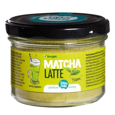 Matcha Thee Latte (120 gram)