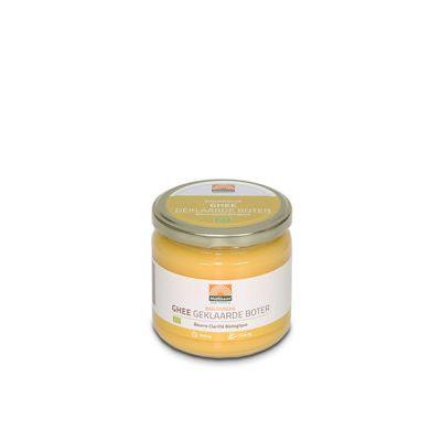 Ghee Biologische (300 gram)