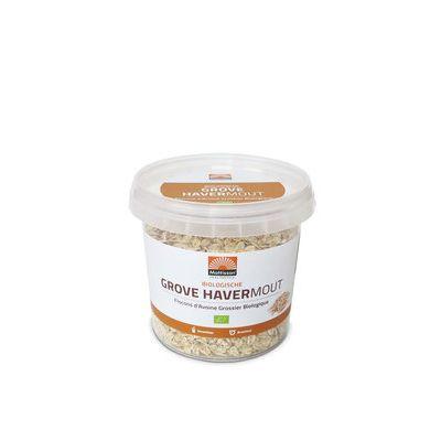 Havermout Grof Bio (400 gram)