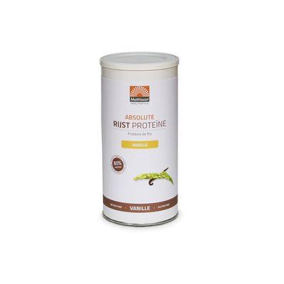Rijst Proteïne Vanille (500 gram)
