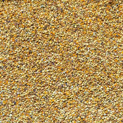 Bijenpollen raw
