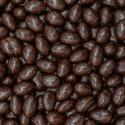 Chocolade Amandelen Puur/Zeezout