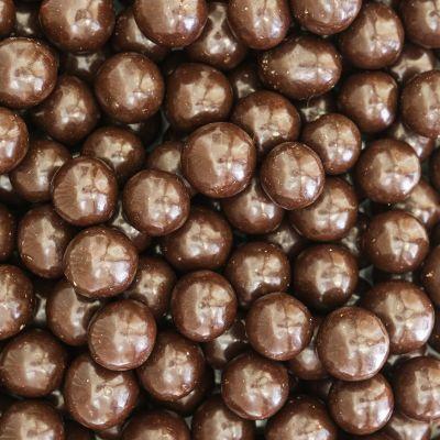 Chocolade Hazelnoten Puur
