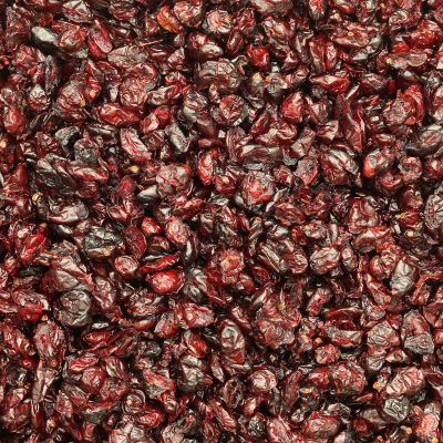 Cranberry Half (Biologische)