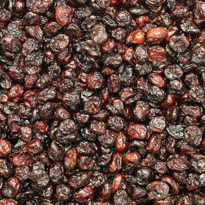 Biologische cranberry's heel