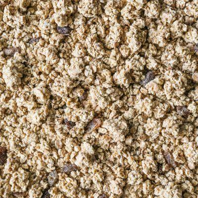Crunchy Muesli (Biologische)