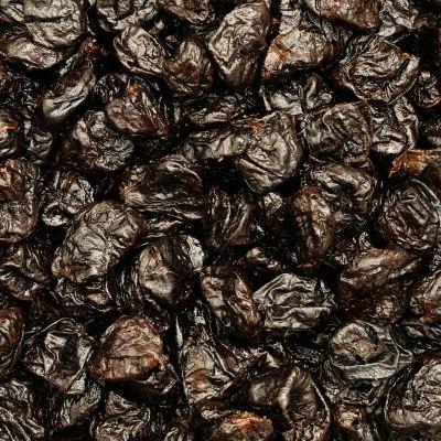 Gedroogde pruimen zonder pit