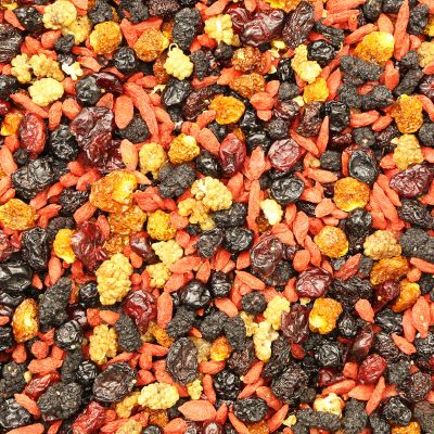 Healthy Berry Mix