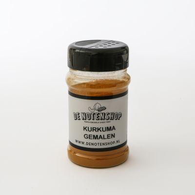 Kurkuma Gemalen (150 gram)