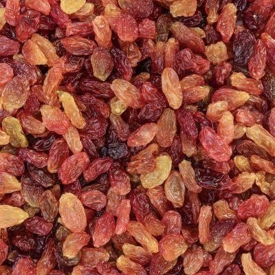 Rozijnen Rood (Crimson)