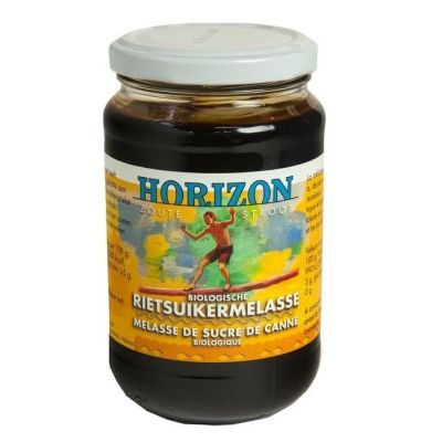 Horizon biologische rietsuikermelasse