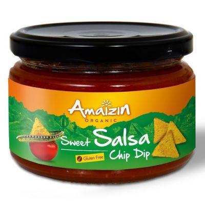 Amaizin Sweet Salsa Chip Dip
