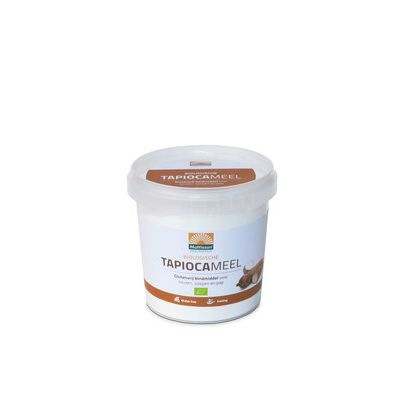Tapiocameel Bio (350 gram)