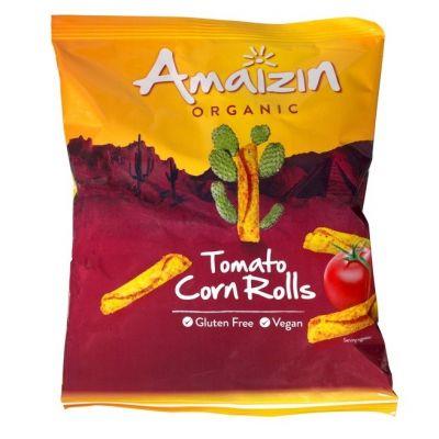 Amaizin corn rolls tomaat