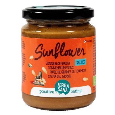 Sunflower terrasana