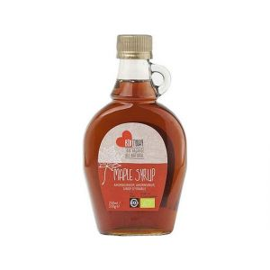 Ahornsiroop Bio Klasse A (250 ml)