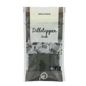 Dilletoppen (Biologische) 9 gram