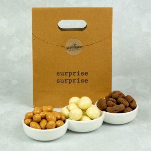 Chocolade cadeautas