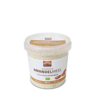 Amandelmeel Bio (300 gram)