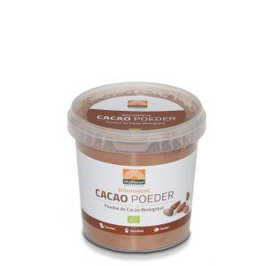 Biologische cacao poeder van Mattisson Healthstyle